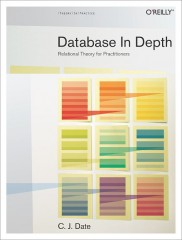 Database In Depth - C.J. Date